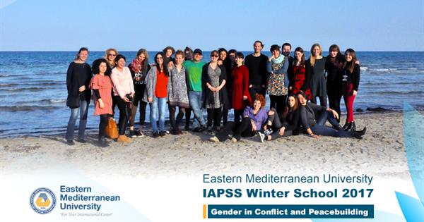 IAPSS Winter School Programme Ends With Success