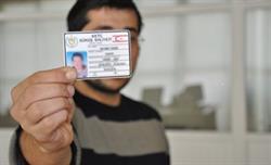 Driving License   International Office - EMU